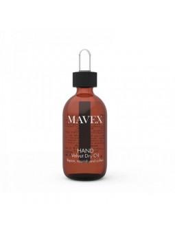 Mavex - Hand Velvet Dry Oil
