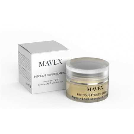 Mavex Feet - Precious Repairer Extract