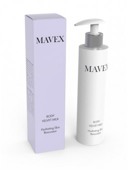 Mavex Body Shape Lifting - Body Velvet Milk