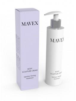 Mavex Body Shape Lifting - Body Sculpture Cream